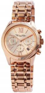 Armbanduhr Rosé Metall Thomas Sabo WA0222