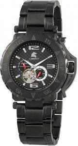 Armbanduhr Schwarz CARUCCI Automatik CA2199BK-BK