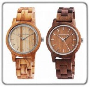 Armband Holz / Kork