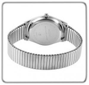 Armband Metall  Zugarmband